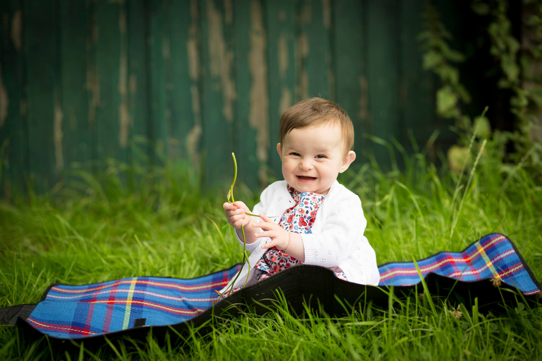Baby Photography in Lancashire