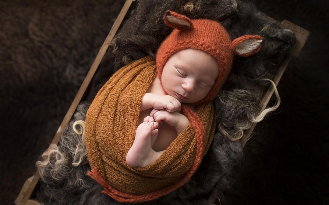 Newborn Baby Photography Accrington
