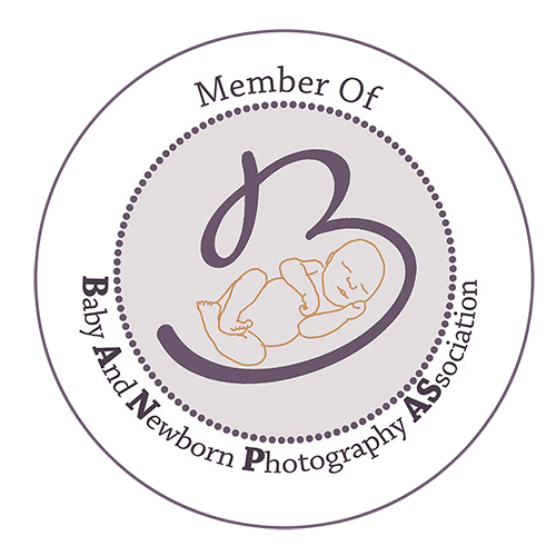PRO Member of BANPAS - Newborn Photography Safety