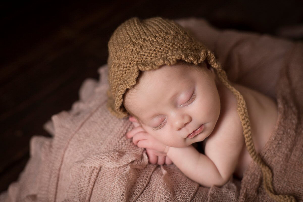 Newborn Photographer in Acrington Lancashire