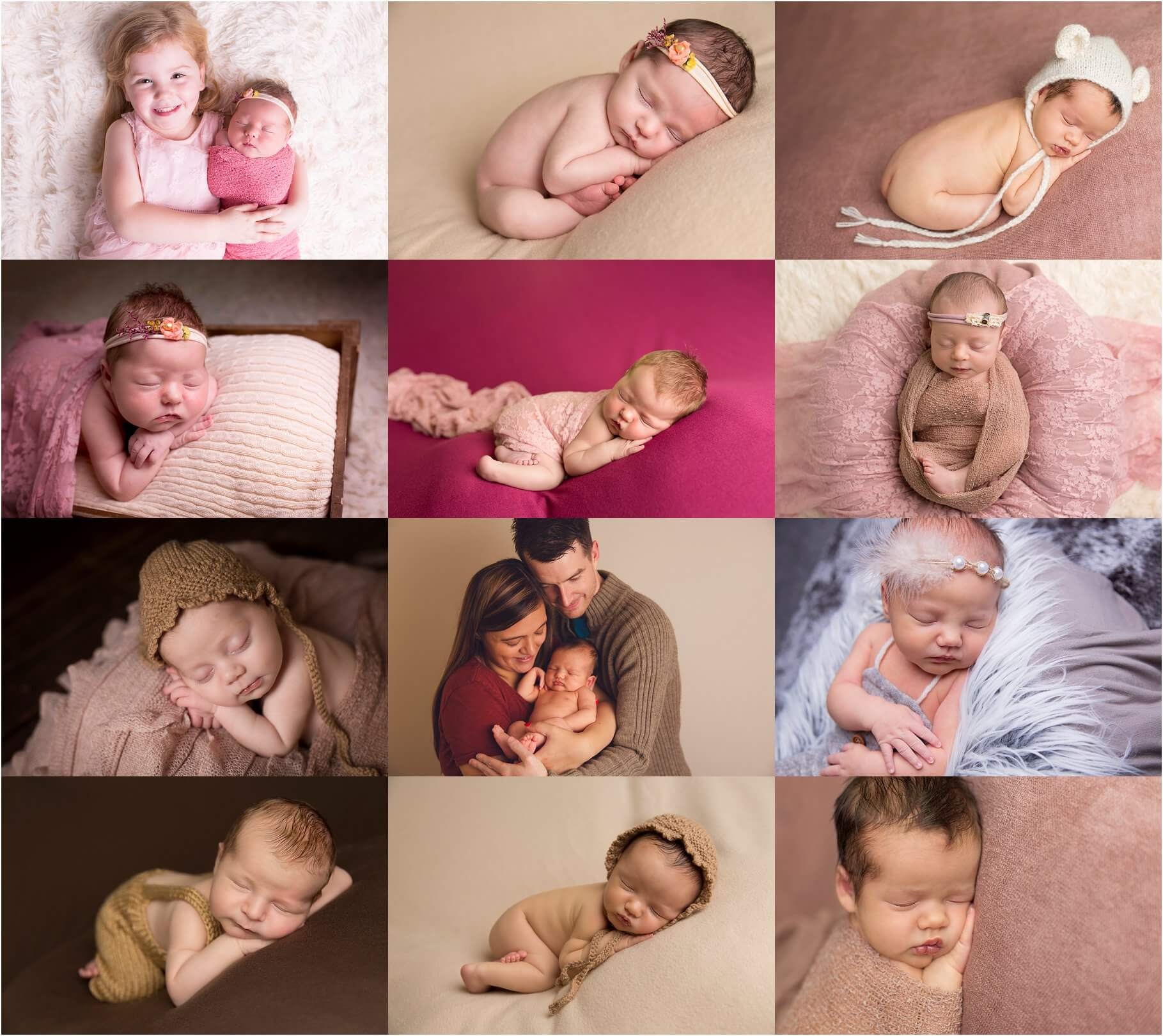 Newborn photography in lancashire pro banpas member